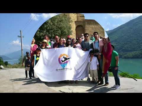 Georgia Tbilisi Kazbegi National Day long weekend AED 1889 Group On Holidays