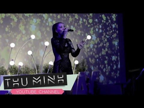 All By Myself [Live] - Thu Minh