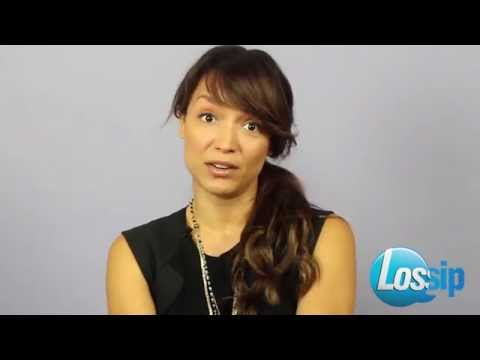 Mayte Garcia Tells What She Looks For In A Man