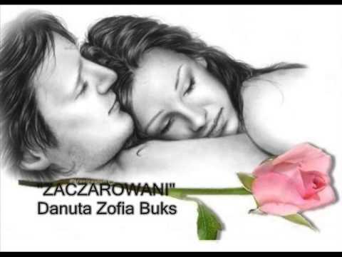 """Zaczarowani"" - Danuta Zofia Buks"