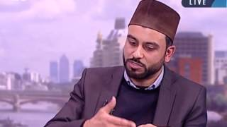 Beacon of Truth #34 - 26th May 2013: Khilafat-e-Ahmadiyya