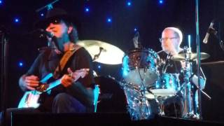 Tony Joe White 2015-04-06 Roosevelt & Ira Lee at Byron Bay Bluesfest