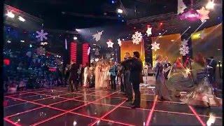 Rada Manojlovic - Mesaj mala - Novogodisnji program - (TV Pink 31.12.2015.)