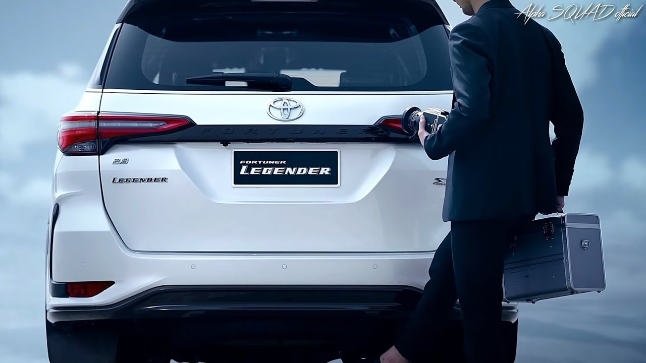 2021 toyota fortuner – toyota fortuner 2021  youtube