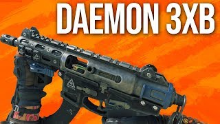 Black Ops 4 In Depth: Daemon 3XB (Best SMG!?)