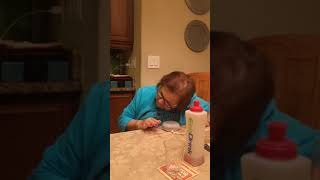 Italian grandmother learning to use Google home thumbnail