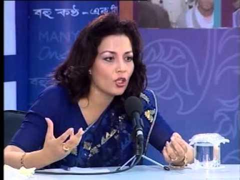 BBC Bangladesh Sanglap, Dhaka, 09-Jun-2007, Series IIa-Ep 34