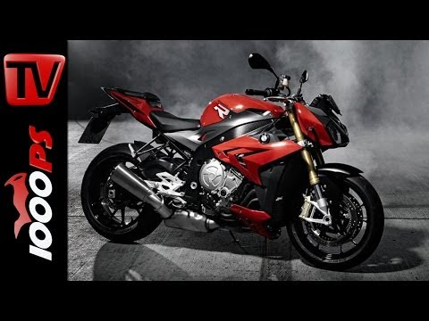 BMW S1000R 2014-Details&Informations Interview@EICMA 2013