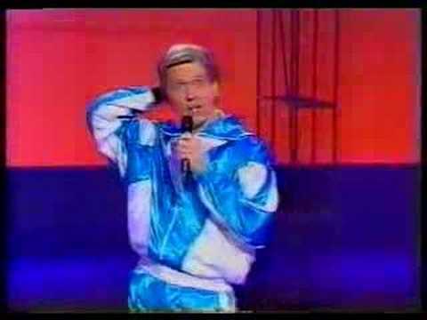 Bob Downe Special  FAME ITV 1996