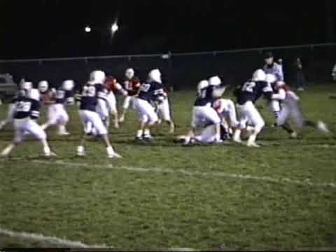 Leesburg Colts 1988 Highlight #1