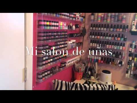 Mi salon de u as youtube - Decoraciones de salones de casa ...