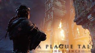 БОЛЬНОЙ СТРИМ ► A Plague Tale: Innocence #2