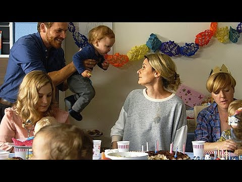 MAYBE BABY  Trailer deutsch german