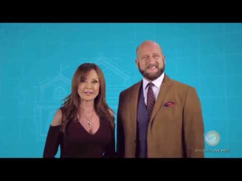 Celebrity chef Jaime Laurita, 'General Hospital' star Jackie Zeman host new , Part 2