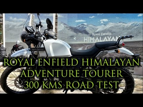 Royal Enfield Himalayan Full Honest Review | Adventure Tourer | Indian Triumph Tiger