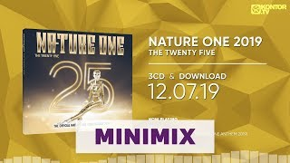 Nature One 2019 The Twenty Five (Minimix HD)