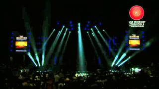 The Kingdom Daddy Yankee VS Don Omar 4 de Diciembre 2015