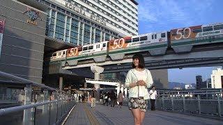 見る・知る・食べる 北九州まるかじり!#07小倉駅の南北 北九州
