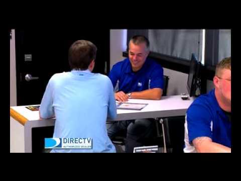 directv dealer center