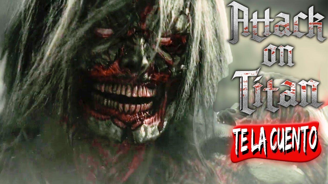 Download Attack On Titan 2 | Te la Cuento