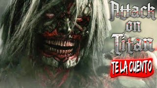 Attack On Titan 2 | Te la Cuento
