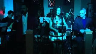 Felix Manuel - Se Te Paro El Reloj en vivo - Attika Club en