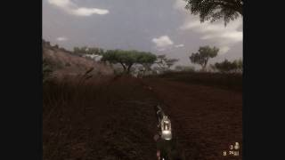 FAR CRY 2 :EXTREME GAME PLAY (HD)