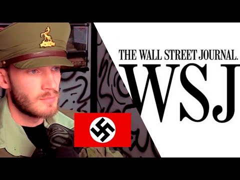 F*CK THE MAINSTREAM MEDIA(WSJ)