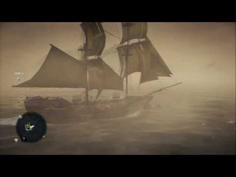 Assassins Creed 4 Black Flag The Diamond Sail