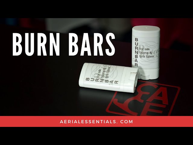 Burn Bars