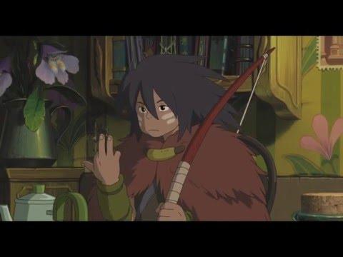 Arrietty- Die wundersame Welt der Borger Trailer deutsch from YouTube · Duration:  1 minutes 54 seconds