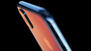 Apple iPhone X: all you need to know in 8 minutes