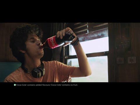 Share A Coke India: Celebrating relationships!