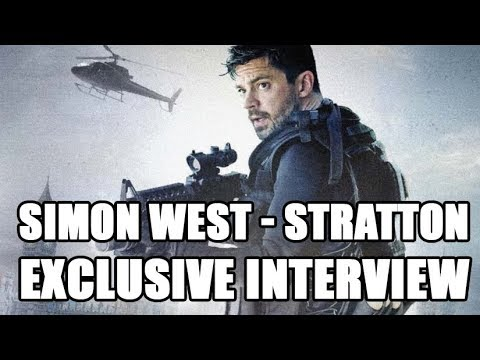 Stratton  Director Simon West  Exclusive