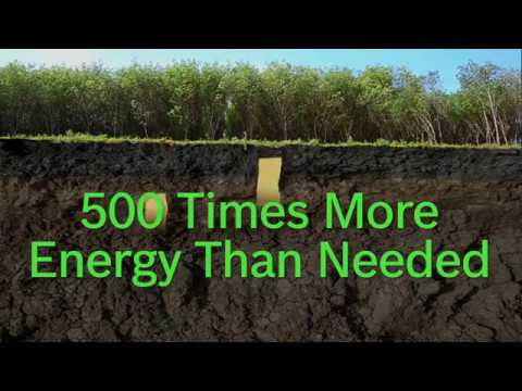 BOSCH Geothermal Heat Pumps At Whisper Valley