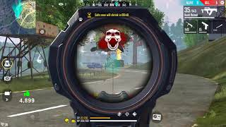 Solo Play Last Moment Game Changer - Garena Free Fire