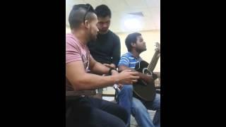 Sandunguera UNERMB Ciudad Ojeda Kallahan,Nestor y Oscar