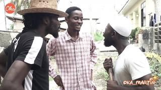 VIZIWI WAWILI | Oka Martin, Carpoza & Saa Mbovu