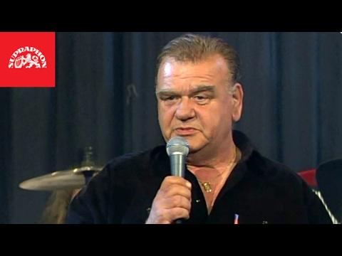 Fešáci (František Nedvěd) - Písnička je lék (Fešáci v Lucerně 35 let)