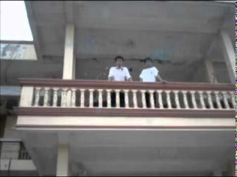 Ngày Chia Tay 12A11_7 Trường THPT Lý Tự Trọng - Nam Định 06 - 09