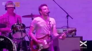 No Te Va Gustar - Al vacío (con Chano de Tan Biónica) - Costanera Sur - 06/04/13