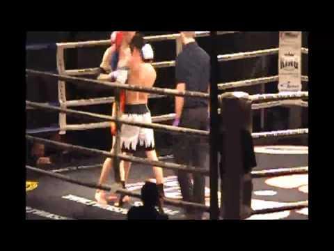 Mikko Blom vs Minh Le SM 2011