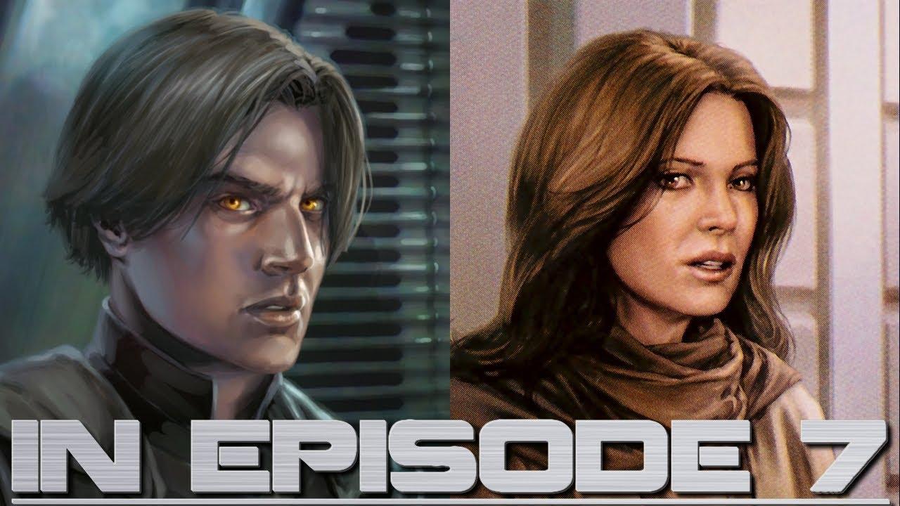 Jaina Solo by DeathShadowSun on DeviantArt |Star Wars Episode 7 Jaina Solo
