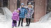 Детская верхняя одежда - Новая зимняя коллекция PREMONT 2017-2018 .