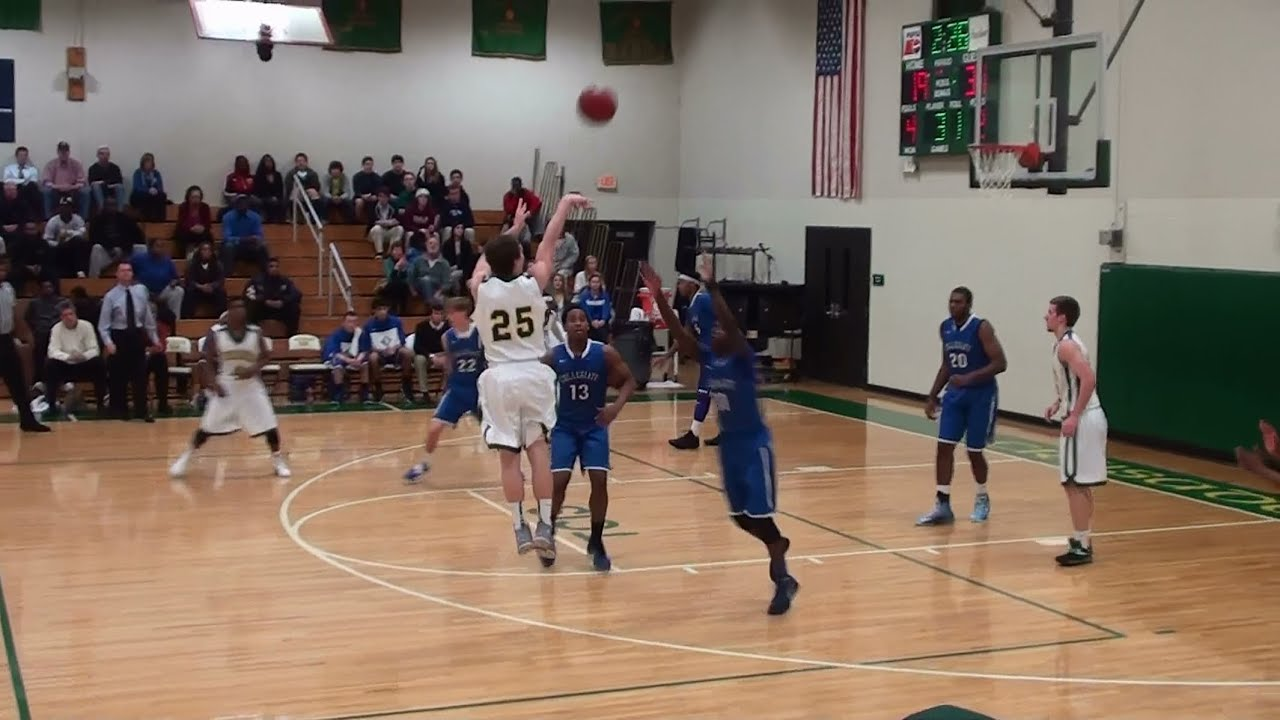 6'0 PG Blake LaRussa Sophomore Year Mixtape! | Bishop Sullivan Catholic C/O  2015