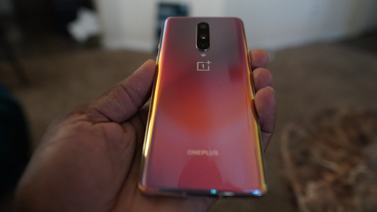 OnePlus 8 | 1 week review, in 8 Minutes!