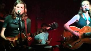 Smoke Fairies - Hotel Room (live at The Enterprise 11.08.2010)