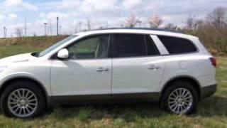 2012 Buick Enclave - Gaithersburg MD