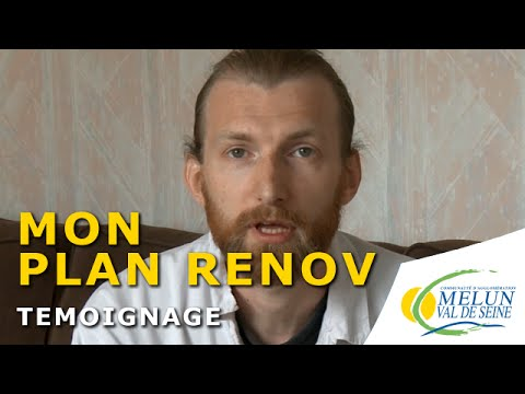 Mon Plan Renov - Melun Val de Seine