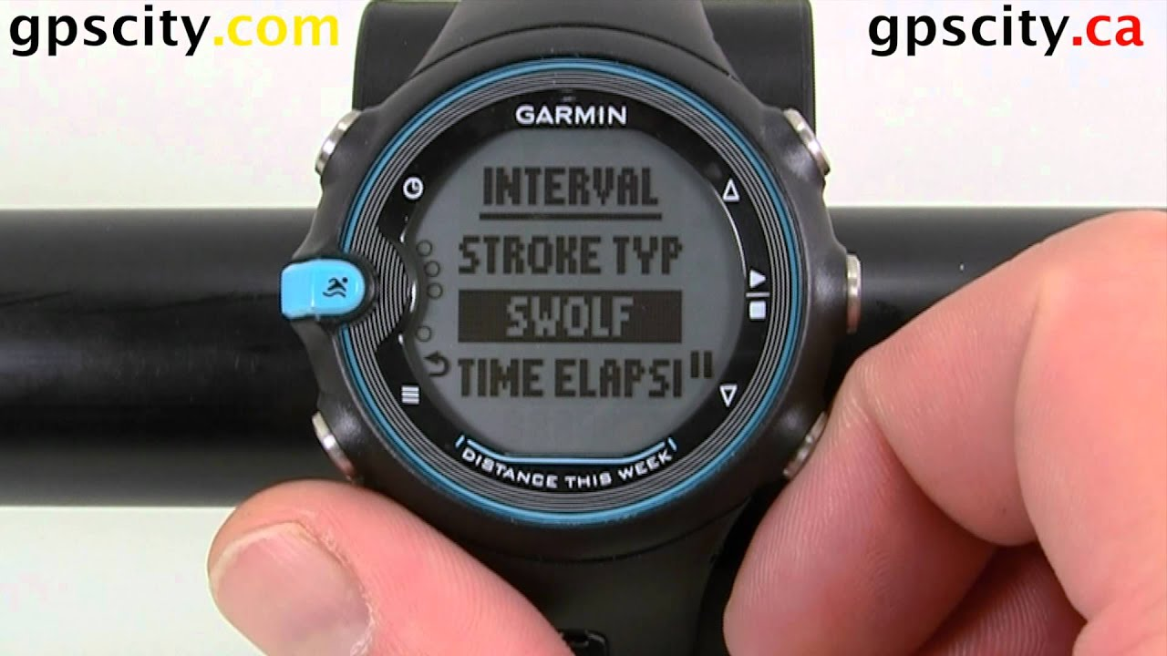 setting up a custom page in the garmin swim sport watch youtube rh youtube com Garmin Swim Watch Review garmin swim watch with garmin connect manual